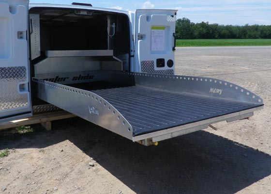 Truck Max Bed Weight